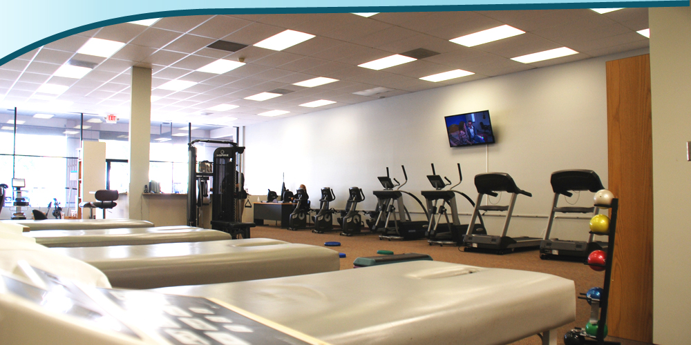 Physical Therapy Clinic in Springfield VA